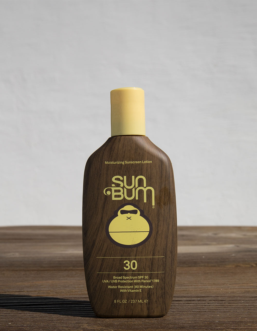 SUN BUM SPF 30 Moisturizing Sunscreen Lotion (8oz)