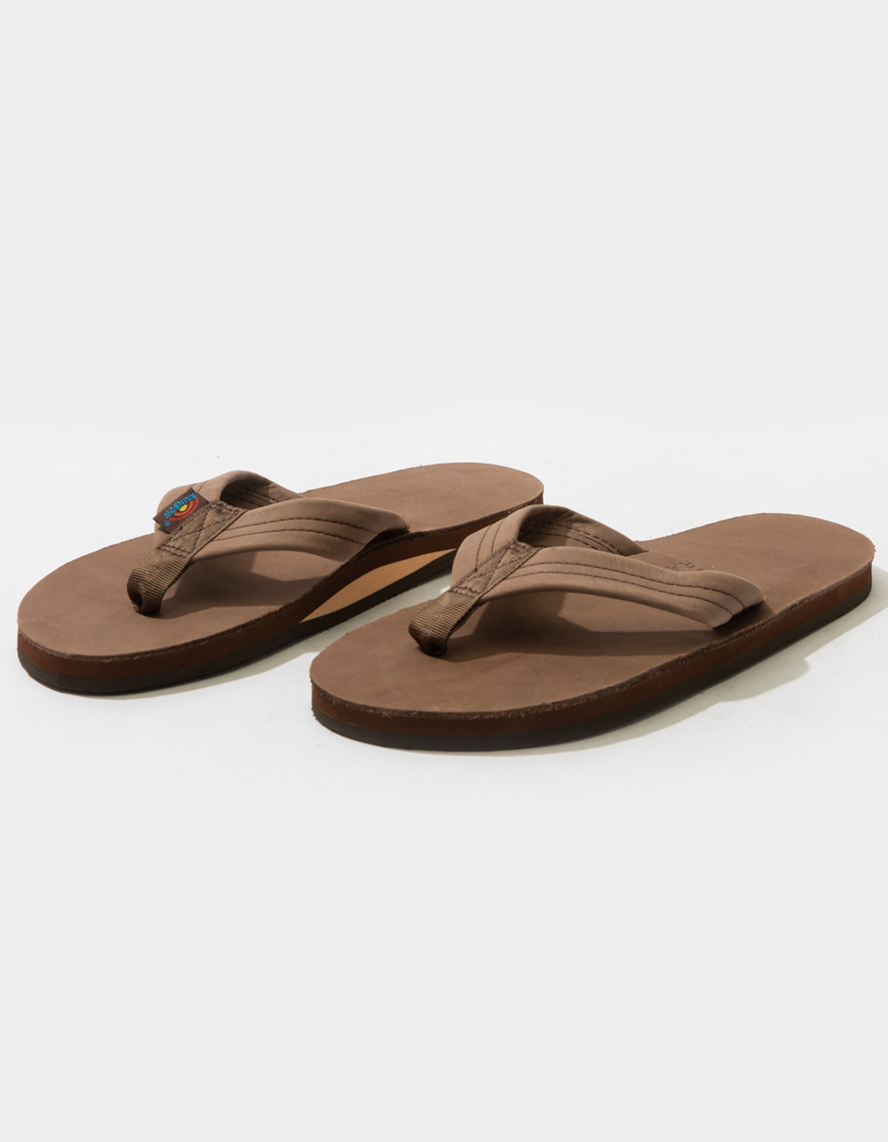 RAINBOW Premier Leather Mens Sandals